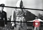 Image of Joe Louis United States USA, 1943, second 55 stock footage video 65675061504
