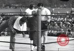 Image of Joe Louis United States USA, 1943, second 57 stock footage video 65675061504