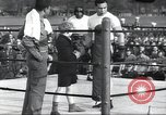 Image of Joe Louis United States USA, 1943, second 61 stock footage video 65675061504