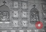 Image of church New York City USA, 1944, second 7 stock footage video 65675061505