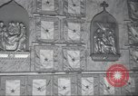 Image of church New York City USA, 1944, second 9 stock footage video 65675061505