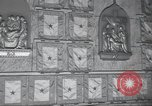 Image of church New York City USA, 1944, second 10 stock footage video 65675061505