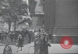 Image of church New York City USA, 1944, second 20 stock footage video 65675061505