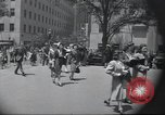 Image of church New York City USA, 1944, second 30 stock footage video 65675061505