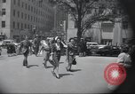 Image of church New York City USA, 1944, second 31 stock footage video 65675061505