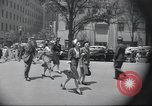 Image of church New York City USA, 1944, second 32 stock footage video 65675061505
