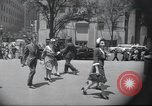 Image of church New York City USA, 1944, second 33 stock footage video 65675061505