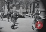 Image of church New York City USA, 1944, second 34 stock footage video 65675061505
