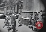 Image of church New York City USA, 1944, second 35 stock footage video 65675061505