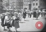 Image of church New York City USA, 1944, second 57 stock footage video 65675061505