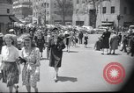 Image of church New York City USA, 1944, second 60 stock footage video 65675061505