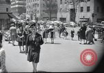 Image of church New York City USA, 1944, second 61 stock footage video 65675061505