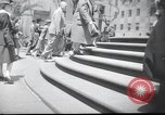 Image of church New York City USA, 1944, second 62 stock footage video 65675061505