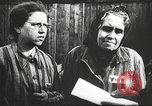 Image of prisoners Poland, 1945, second 6 stock footage video 65675061517