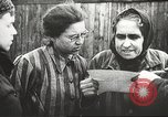 Image of prisoners Poland, 1945, second 19 stock footage video 65675061517