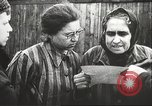 Image of prisoners Poland, 1945, second 20 stock footage video 65675061517