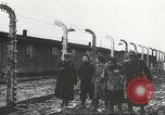 Image of prisoners Poland, 1945, second 45 stock footage video 65675061517