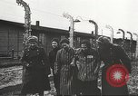 Image of prisoners Poland, 1945, second 48 stock footage video 65675061517