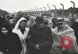 Image of prisoners Poland, 1945, second 57 stock footage video 65675061517