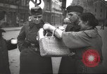 Image of Nazi troops Vienna Austria, 1938, second 5 stock footage video 65675061523