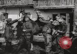 Image of Nazi troops Vienna Austria, 1938, second 8 stock footage video 65675061523