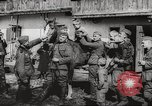 Image of Nazi troops Vienna Austria, 1938, second 9 stock footage video 65675061523