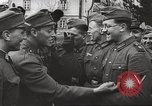 Image of Nazi troops Vienna Austria, 1938, second 24 stock footage video 65675061523