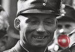 Image of Nazi troops Vienna Austria, 1938, second 26 stock footage video 65675061523