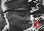 Image of Nazi troops Vienna Austria, 1938, second 27 stock footage video 65675061523