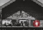 Image of Nazi troops Vienna Austria, 1938, second 28 stock footage video 65675061523