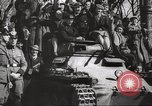 Image of Nazi troops Vienna Austria, 1938, second 30 stock footage video 65675061523