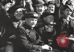 Image of Nazi troops Vienna Austria, 1938, second 33 stock footage video 65675061523