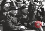 Image of Nazi troops Vienna Austria, 1938, second 34 stock footage video 65675061523