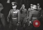Image of Nazi troops Vienna Austria, 1938, second 39 stock footage video 65675061523