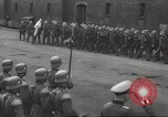 Image of Nazi troops Vienna Austria, 1938, second 41 stock footage video 65675061523
