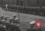Image of Nazi troops Vienna Austria, 1938, second 43 stock footage video 65675061523