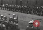 Image of Nazi troops Vienna Austria, 1938, second 45 stock footage video 65675061523