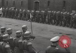 Image of Nazi troops Vienna Austria, 1938, second 47 stock footage video 65675061523