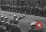 Image of Nazi troops Vienna Austria, 1938, second 48 stock footage video 65675061523
