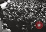 Image of Nazi troops Vienna Austria, 1938, second 52 stock footage video 65675061523