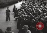 Image of Nazi troops Vienna Austria, 1938, second 54 stock footage video 65675061523