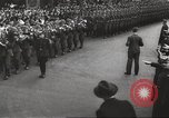 Image of Nazi troops Vienna Austria, 1938, second 58 stock footage video 65675061523