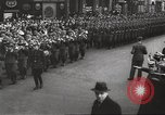Image of Nazi troops Vienna Austria, 1938, second 59 stock footage video 65675061523