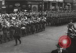 Image of Nazi troops Vienna Austria, 1938, second 60 stock footage video 65675061523