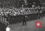 Image of Nazi troops Vienna Austria, 1938, second 62 stock footage video 65675061523
