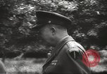 Image of Dwight Eisenhower Normandy France, 1944, second 12 stock footage video 65675061527