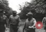 Image of Dwight Eisenhower Normandy France, 1944, second 14 stock footage video 65675061527