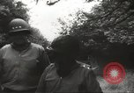 Image of Dwight Eisenhower Normandy France, 1944, second 16 stock footage video 65675061527