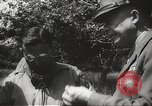 Image of Dwight Eisenhower Normandy France, 1944, second 17 stock footage video 65675061527