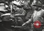 Image of Dwight Eisenhower Normandy France, 1944, second 54 stock footage video 65675061527